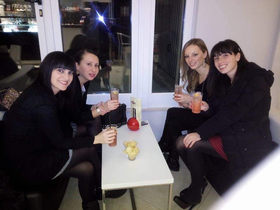 Martini party di Alessia Fiorillo