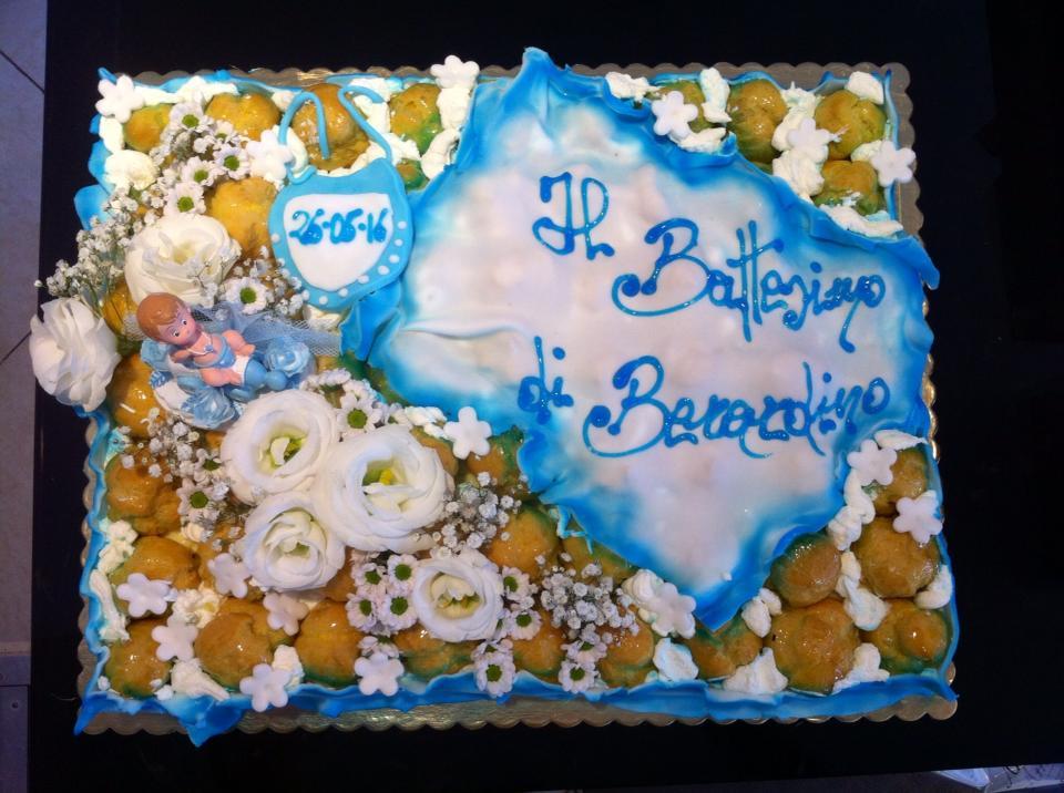 battesimo Berardino