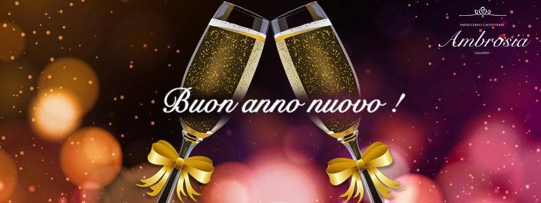 Un 2016 pieno di soddisfazioni per tutti voi!