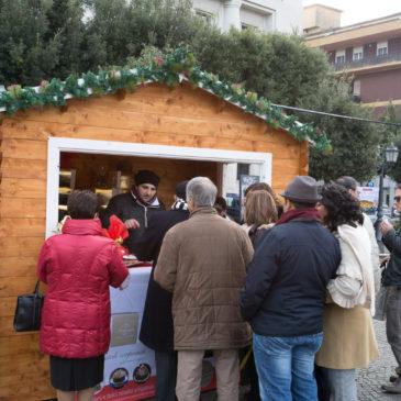 Ambrosia nel cuore di Campobasso, a Natale con voi !